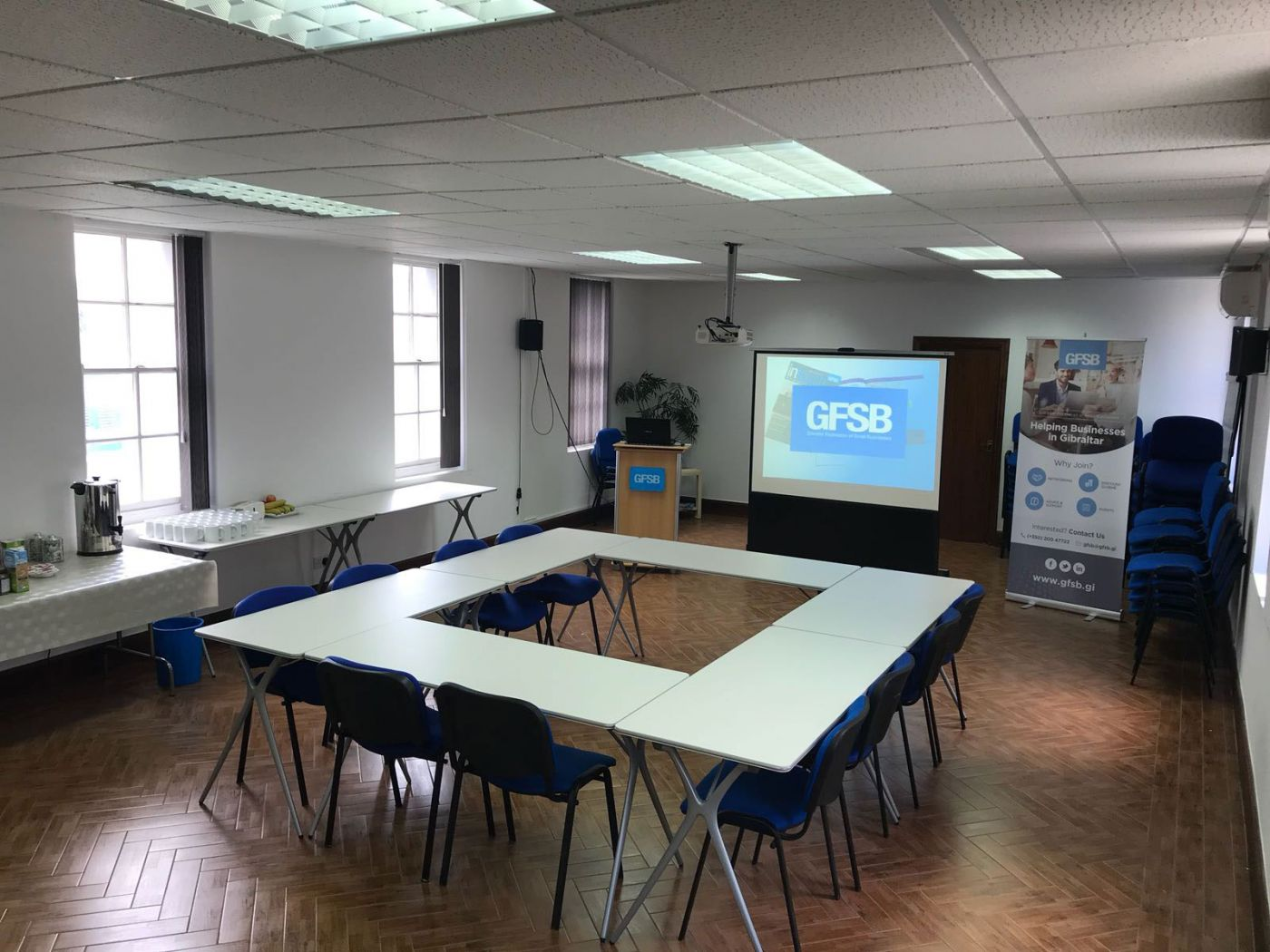 GFSB Conference Room
