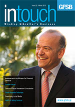 Intouch Magazine Issue 22
