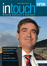 Intouch Magazine Issue 24