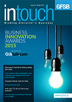 Intouch Magazine Issue 26