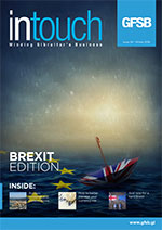 Intouch Magazine Issue 29