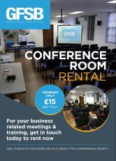 GFSB conference room rental Image